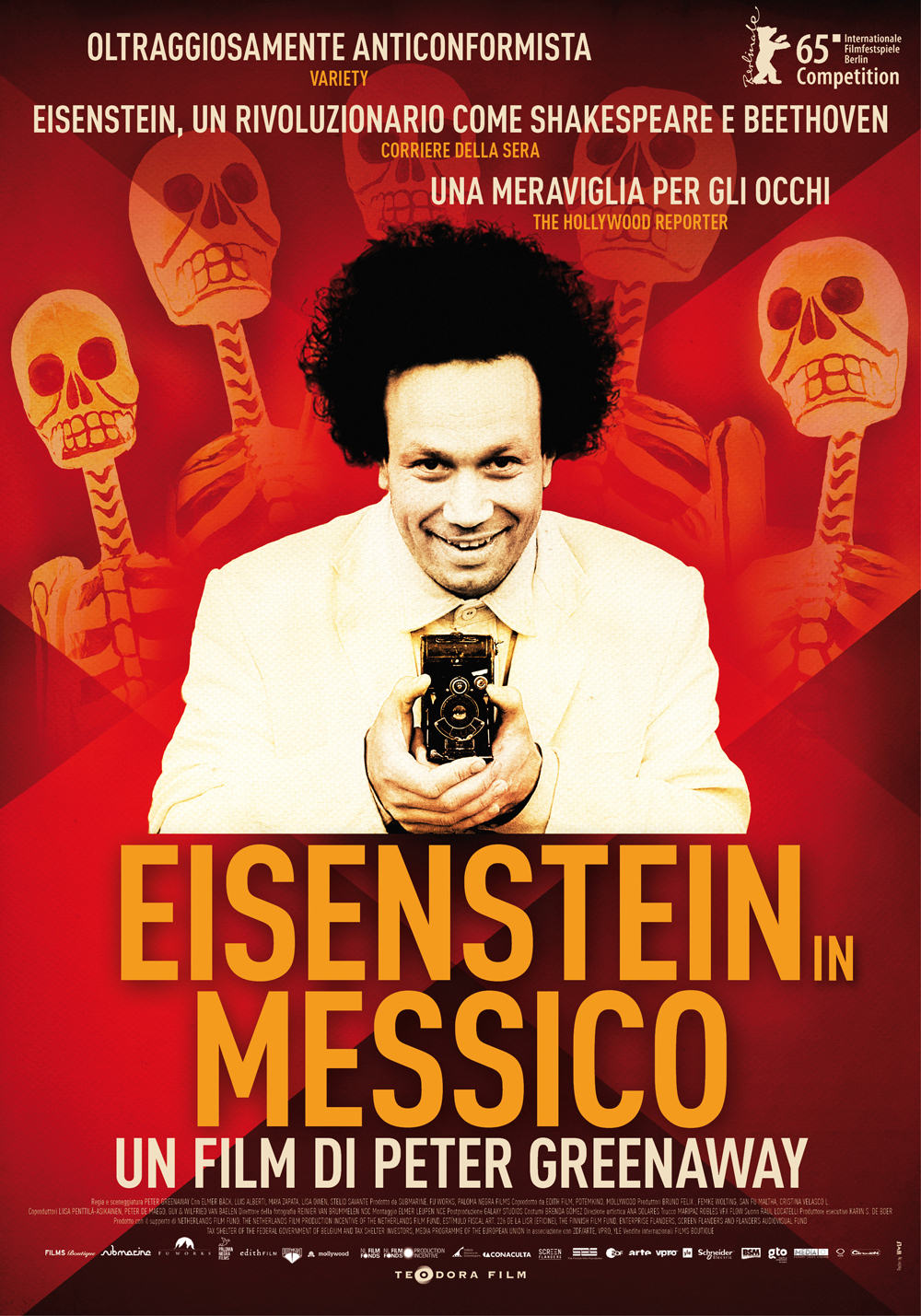 Eisenstein-in-messico-poster