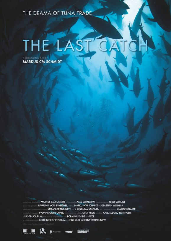 TheLastCatch_Poster in eventi